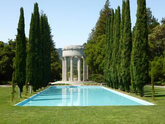 Water Temple- Full Shot