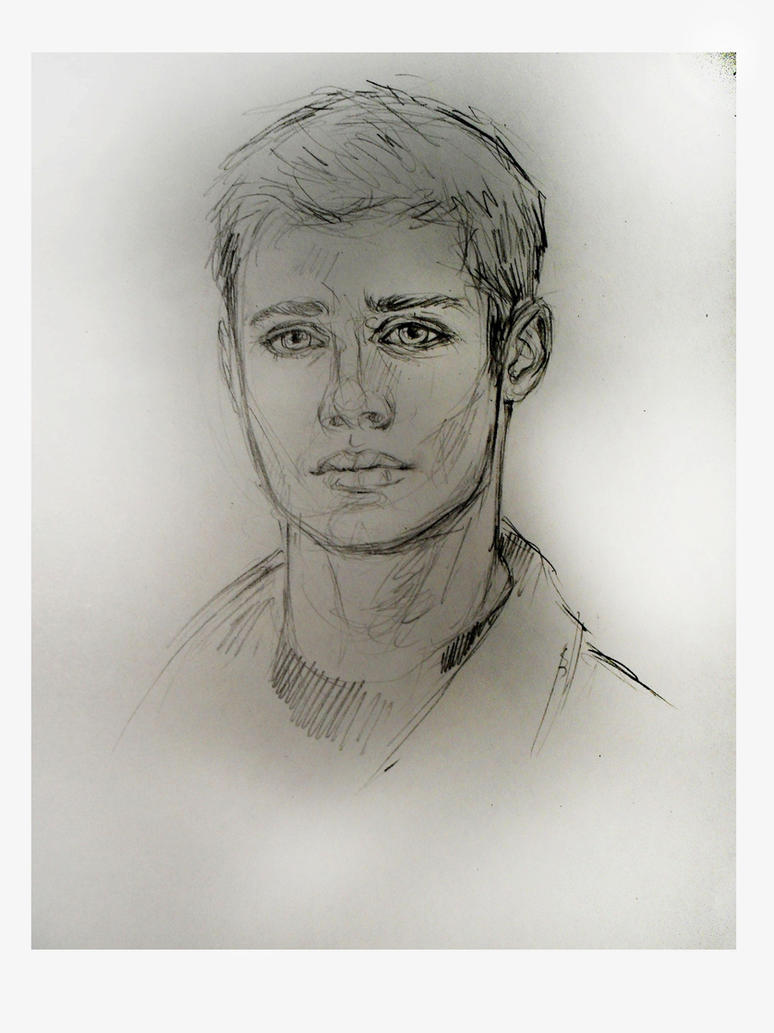Dean Winchester by pannka144
