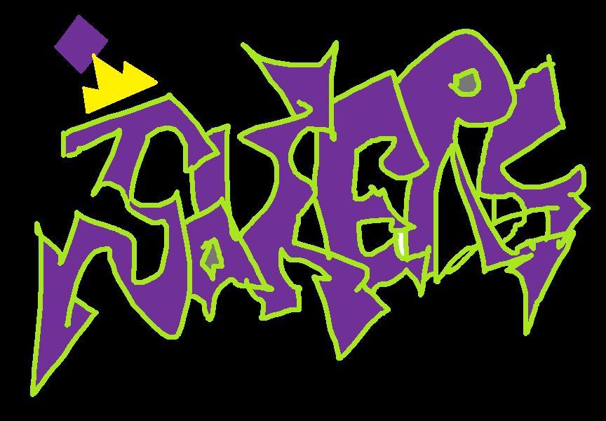 Joker Graffiti by Dk-411 on DeviantArt