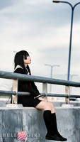 [Cosplay] Enma Ai - Jigoku Shoujo