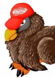 Brodo Bird