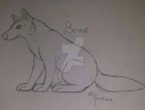 Late Brinx Gift