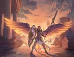 Angel Jybe