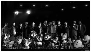 Meet The Family - MarioT209 SFM Crew (2018)