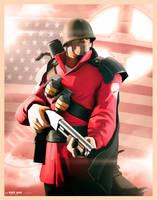 A Patriot At Heart