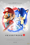 TMAST: Headstrong 3 - Theatrical Poster