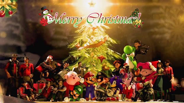 Merry Christmas! (2020)
