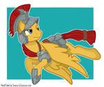 Flash Magnus You Sly Boi
