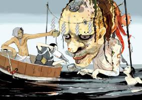 the sea goblins season by raiu-alive