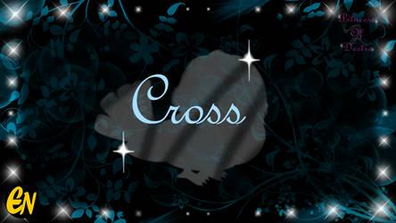 Princess of Desire Character: Cross by Princess-Of-Desire