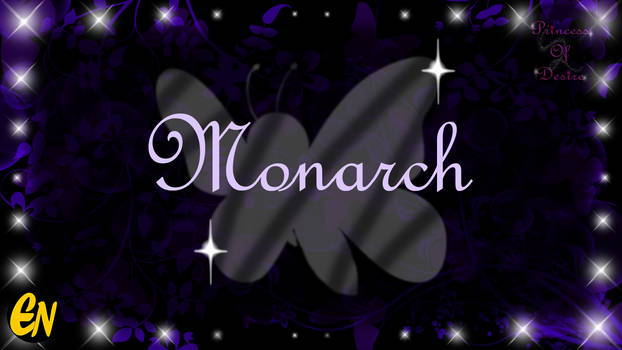 Princess of Desire Character: Monarch