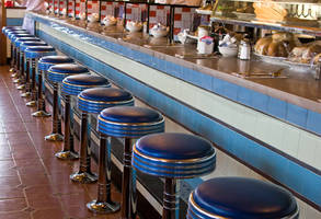 Diner Design by muffet1