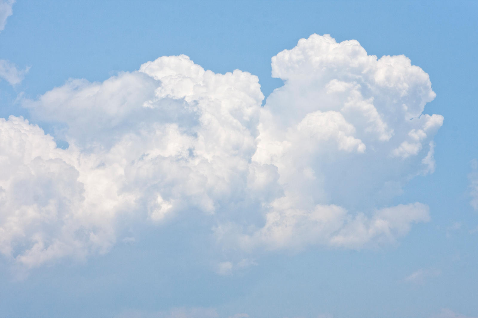 Puffy White Cloud by muffet1 on DeviantArt