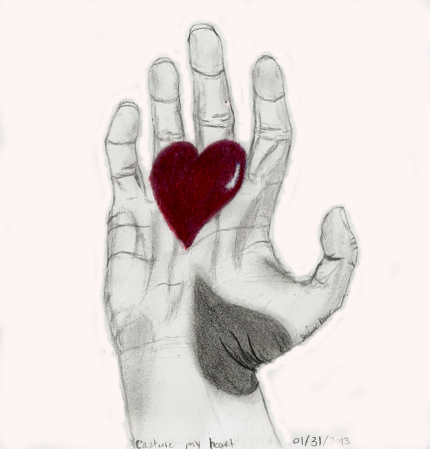 Capture My Heart by ActsofArt