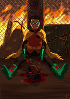 Sins of the father by SeiKyo-Art