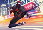 Maximum-Spider ! by SeiKyo-Art