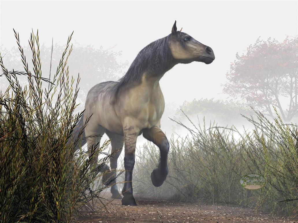 a pale white horse pdf