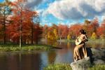 Serenading the Fall