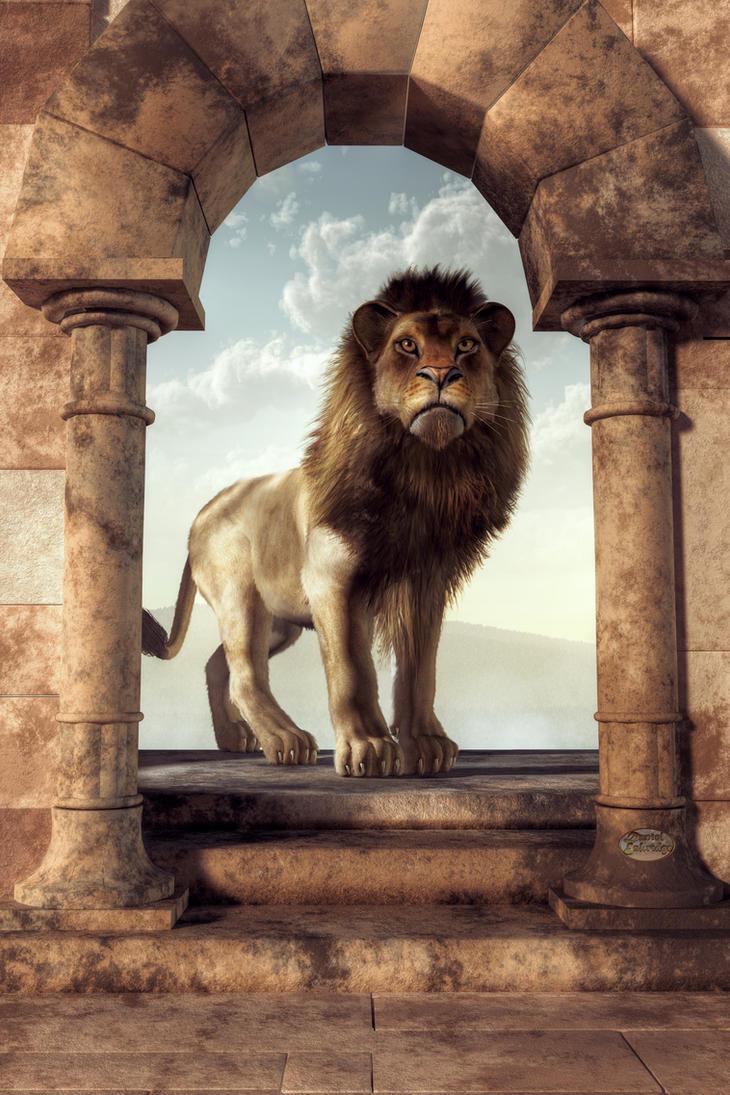 Lions Chat Room God