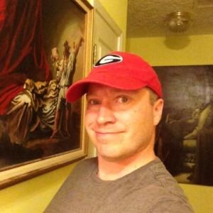 deskridge's Profile Picture