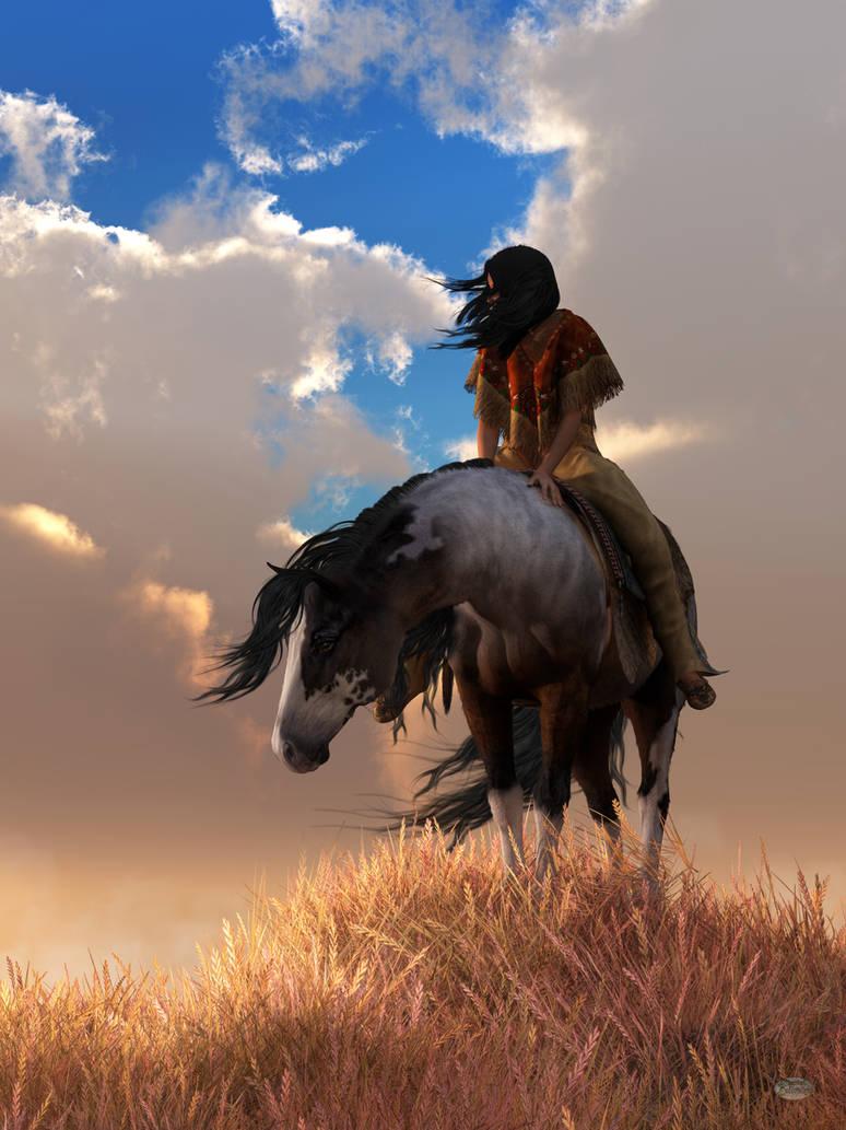 The Long Journey Home by deskridge