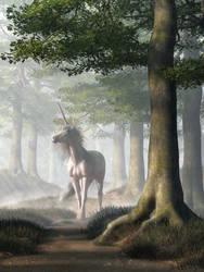 Unicorn Trail