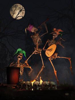Dead Fool's Dance