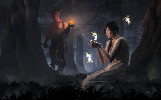 Dance of the Midnight Fairies