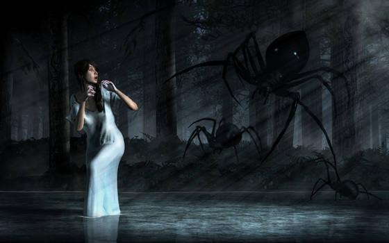 Spider Nightmare