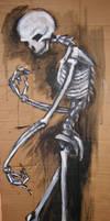 bones...