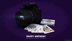 La magie de la photographie