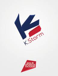 SFU K. STORM Sponsorship Package by UberzErO