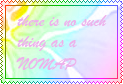 Stamp: There is no such thing as a NOMAP