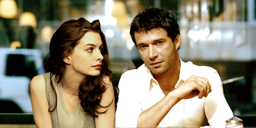 Anne Hathaway+James Purefoy 02 by doesyourmotherknow