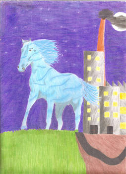 Horse 005