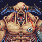 Dooms big boi! by BoJustBo1