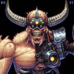Doom Hunter 2021 Redux