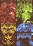 Doom - Generation One