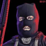 Commission - Masked Hobo