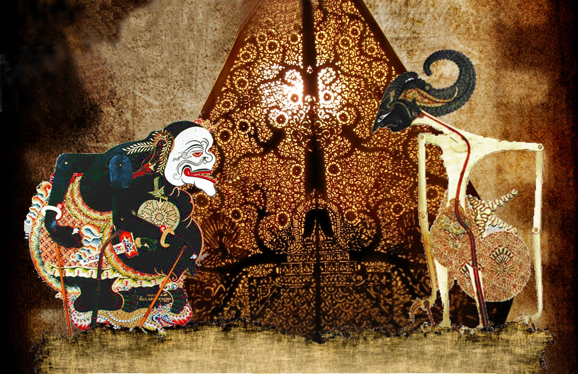 Indonesian Culture by mellolyta on DeviantArt