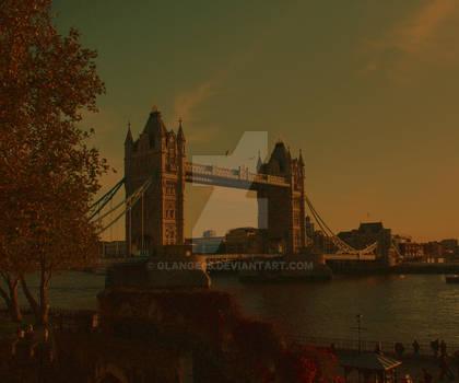 London's Old Bridge