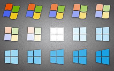 Windows Transition 2 by glange65