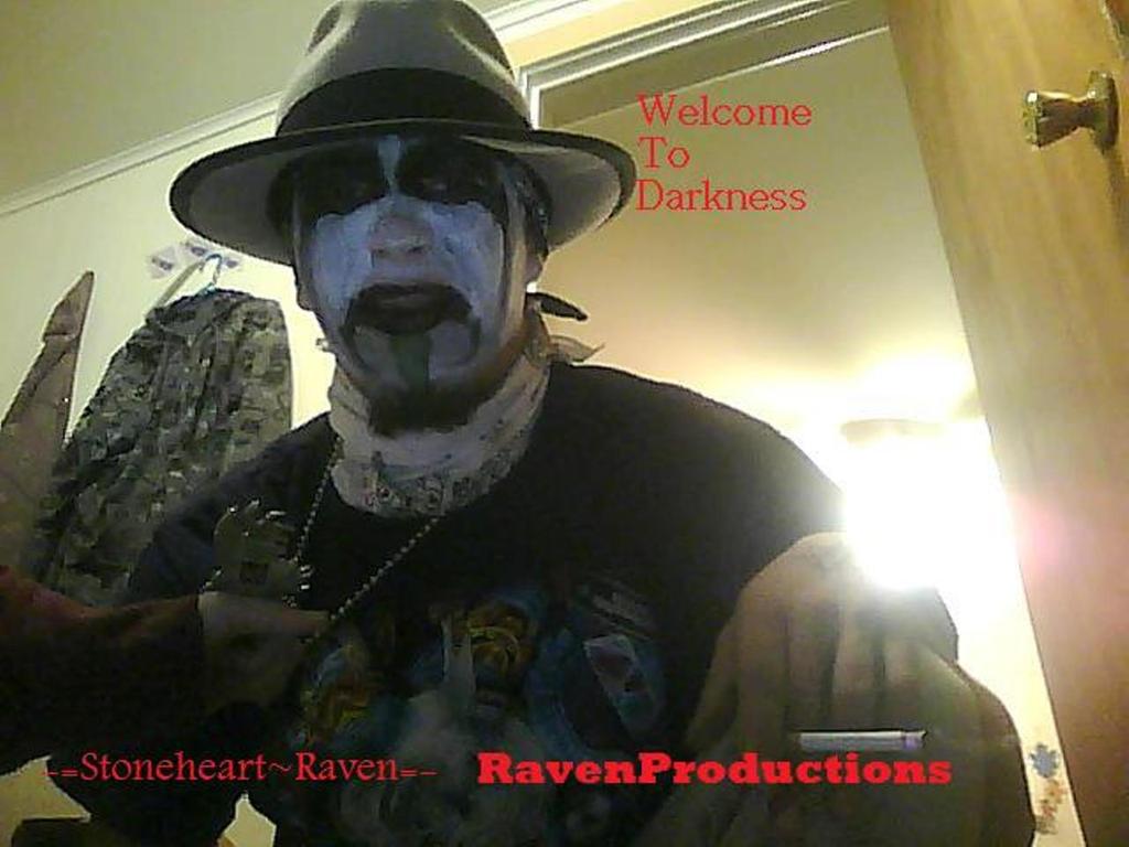 stoneheartraven's Profile Picture