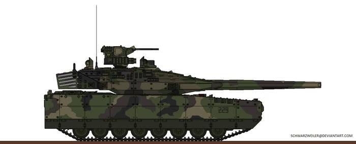 MBT-01A9 General Williams