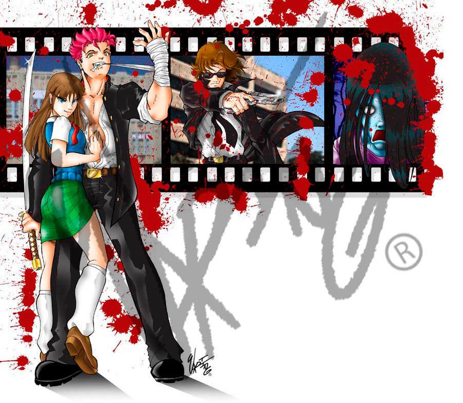 I like japan movies 04