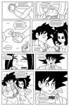 Dragon Ball GTH (a Goku x Caulifla story):CH11PG6