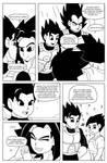 Dragon Ball GTH (a Goku x Caulifla story):CH11PG9