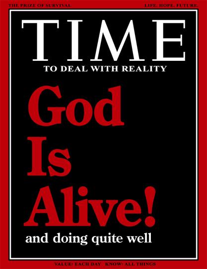 Essays nietzsche god is dead