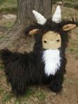 Nostradamus the Billy Goat