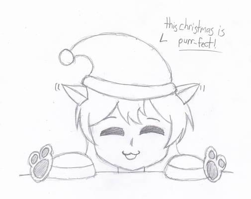 Akashi's Christmas - 2019